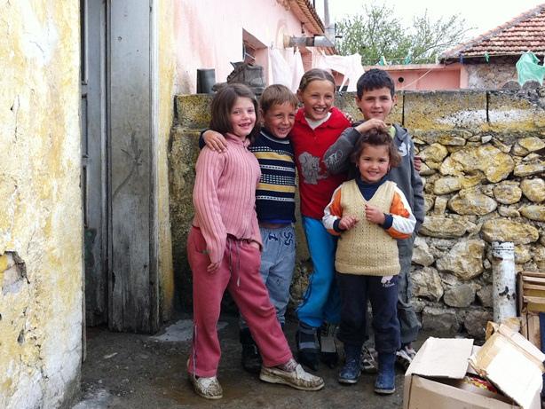 KeyNoters – アルバニア基本情報